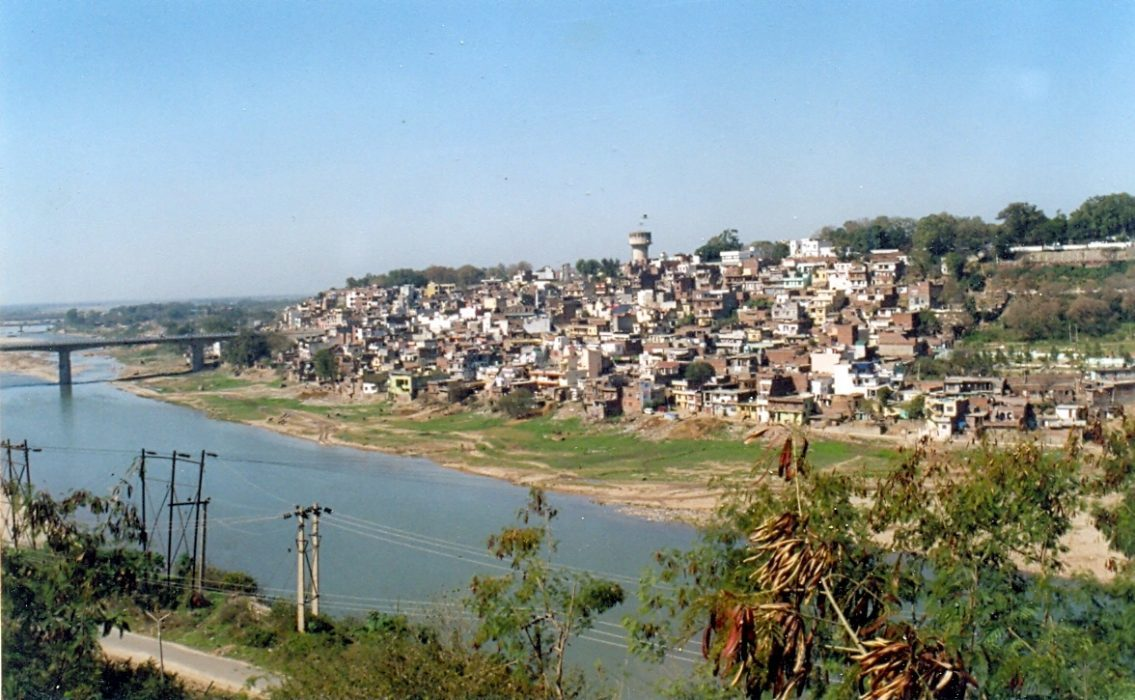 jammu city of temple in J&