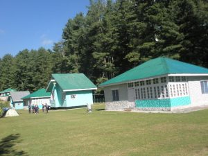Top 6 reasons to visit Patnitop in the state of J&K