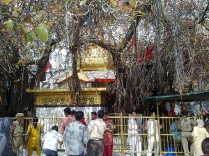 Best places not to be missed on the eve of Navratras festival
