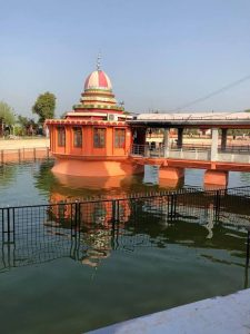 8 Famous religious places to visit in and around Jammu city