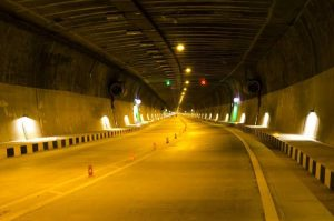 Top 8 interesting facts about Chenani-Nashri road tunnel