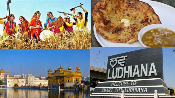 4 Interesting reasons to explore Punjab state in India