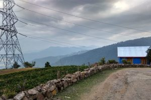 Famous places to visit in Chenani town in J&K