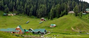 4 Incredible places you must visit once near Kashmir