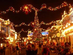 Top 7 attractive places to celebrate your Christmas and new year in India