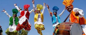 Amazing places not to miss in India during Lorhi festival