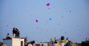 Amazing places to experience Makar Sankranti festival in India