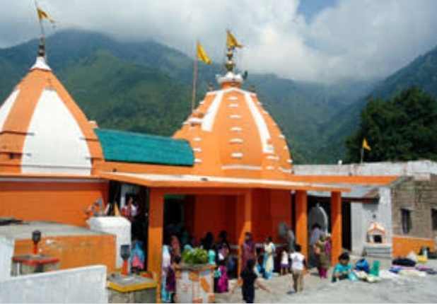 6 beautiful temples to visit on the eve of Maha Shivratri near Jammu city