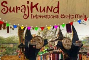 My unbelievable experience of Surajkund mela