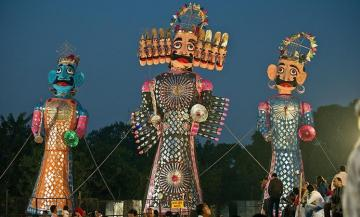 Beautiful festivals to celebrate in India around the whole year