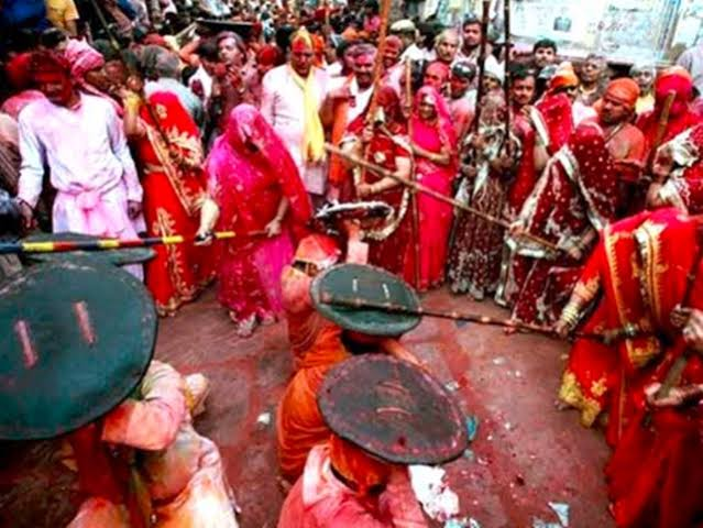 Top Reasons to visit Mathura and Vrindavan to celebrate holi festival