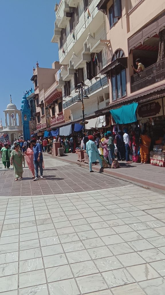 5 Popular places in Amritsar city that you must visit