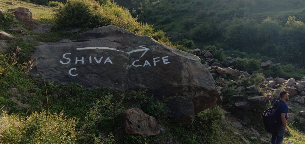 My amazing experience to explore Shiva Cafe Nathatop